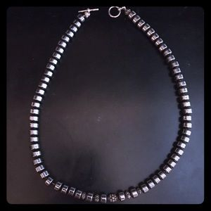 Metal Necklace 18 inches